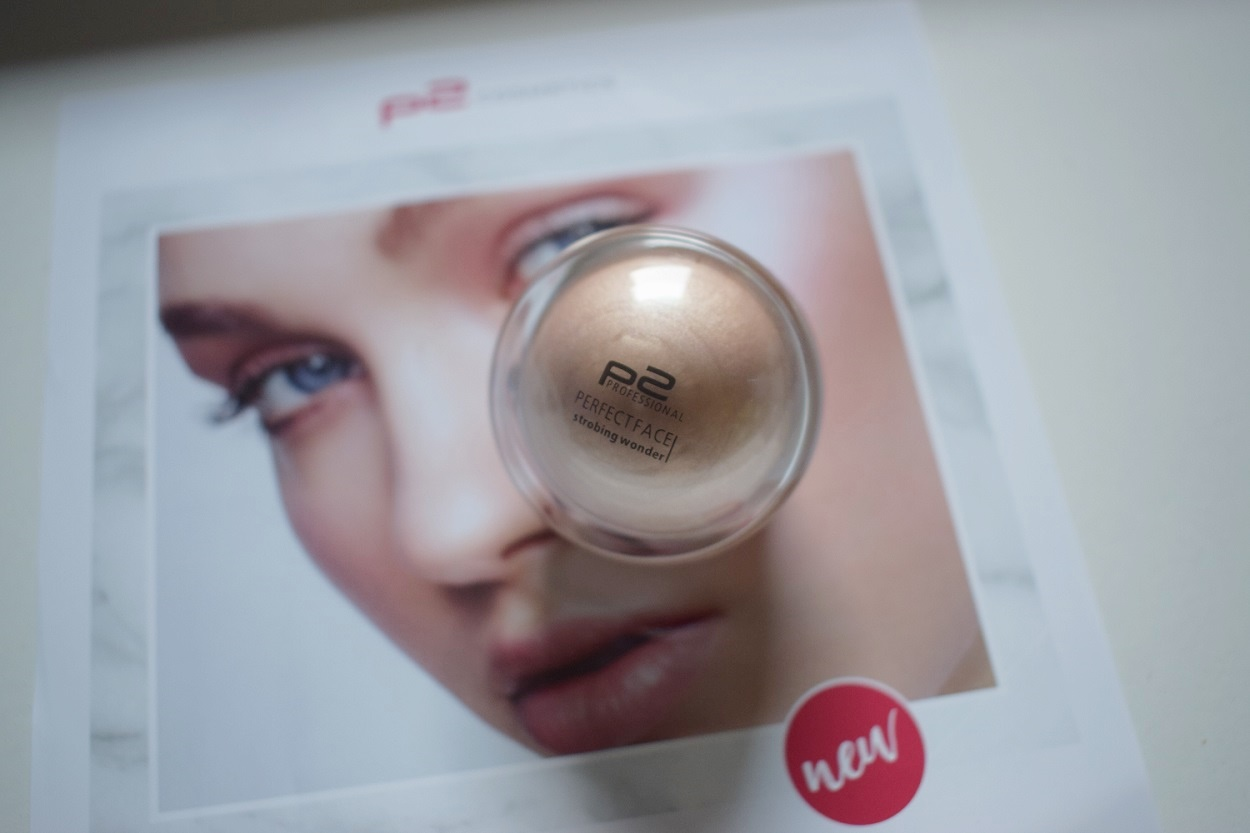 p2 Cosmetics Pro Beauty Box Strobing Wonder Sunnyside-of-life