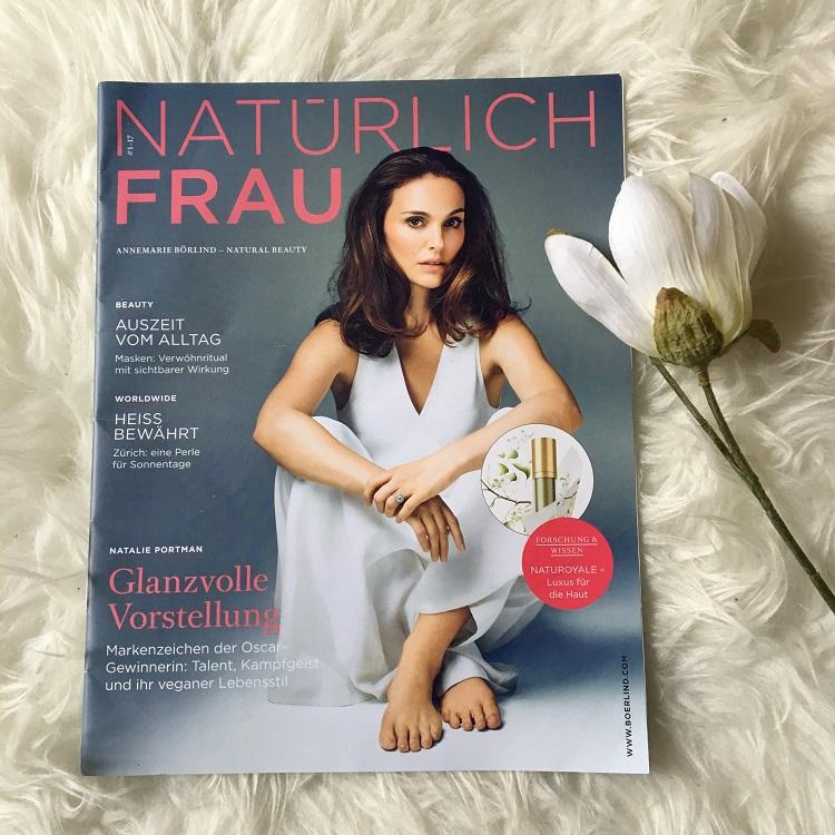 Annemarie-Börlind-Magazin-Natürlich-schön Sunnyside-of-life