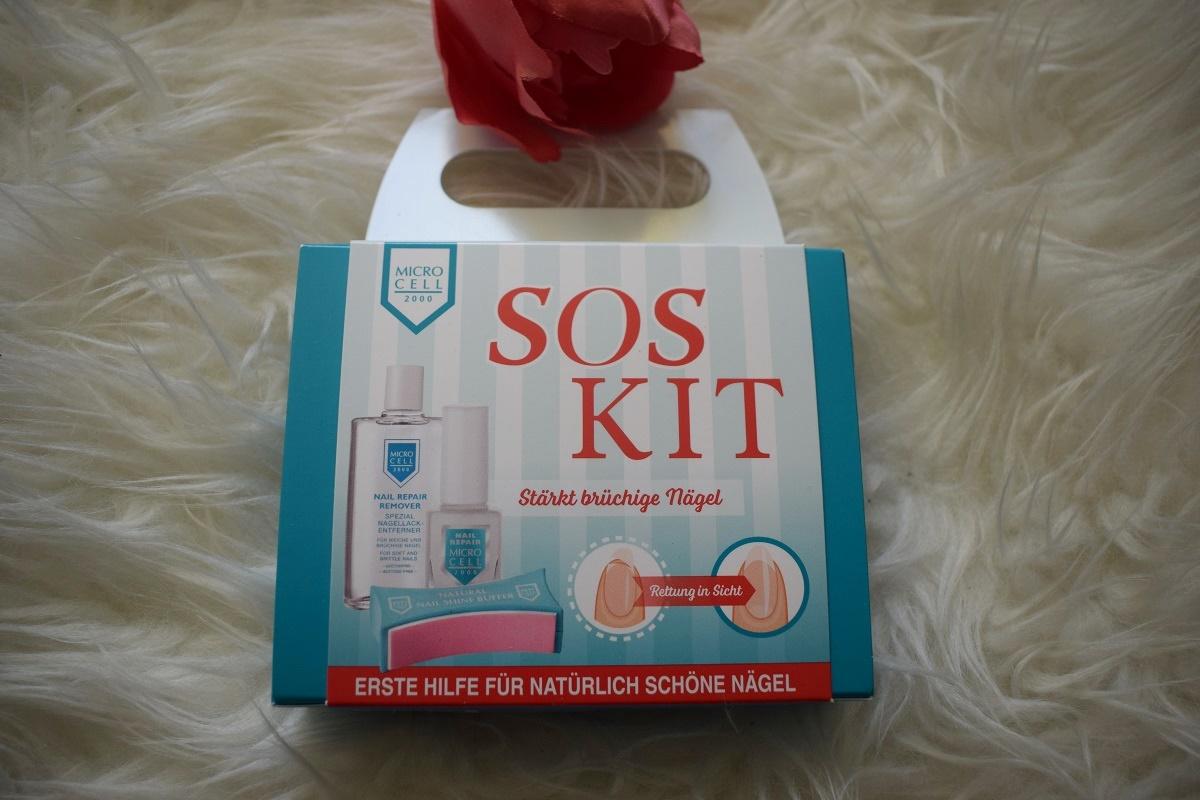 Alles neu macht der Mai - SOS Kit MicroCell