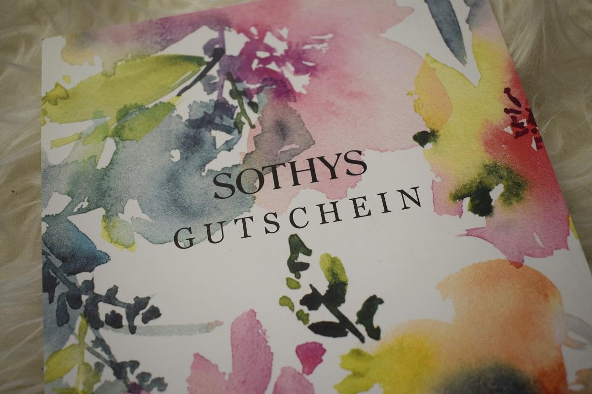 Sothys Beautybox Sommeredition Gutschein über 10 Euro
