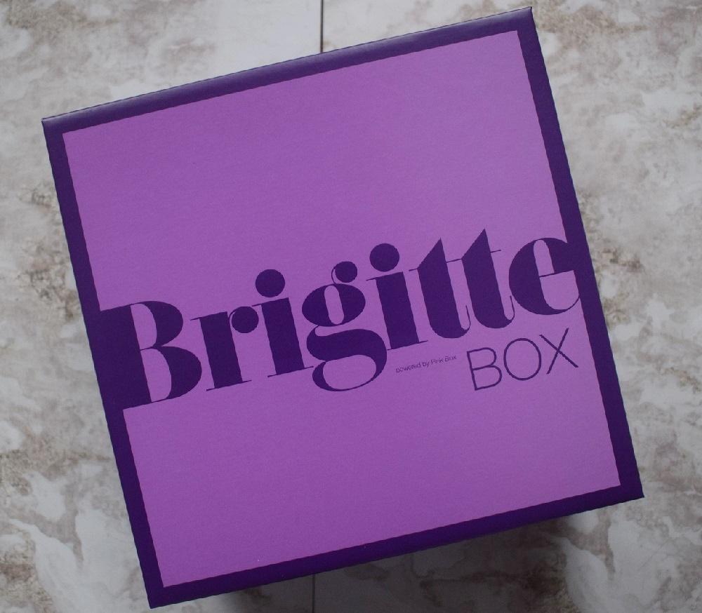Brigitte Box Nr. 1/2021